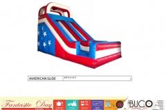 American Slide