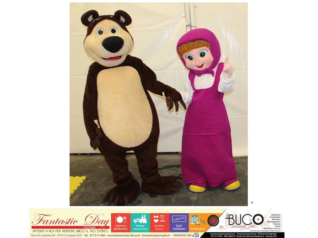 Mascia e orso2