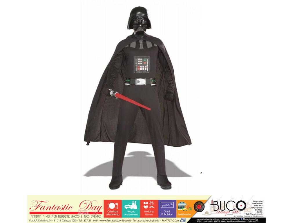 star wars vestito