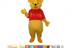 winnie the phoo